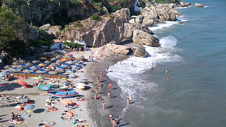 Playa Burriana