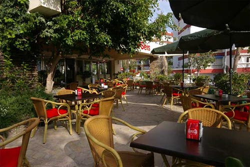 Restaurants Nerja